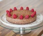 Čokoládovo-pudingová torta. Jednoducho, rýchlo a bez výčitiek
