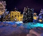 V Bardejovských Kúpeľoch je opäť na výber Silvester, wellness a relax