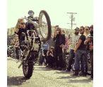 Aj motorkári by mali myslieť na svoju bezpečnosť