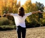 Zbavte sa bolesti chrbta. Naučte sa správne dýchať.