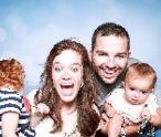 5 krokov, ako tráviť viac času s rodinou a menej v práci