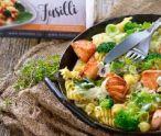 Oslávte svetový deň cestovín zdravou porciou