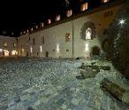 Aktívny i pasívny oddych - to všetko nájdete na zámku Vígľaš a v okolí
