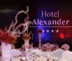 Vianoce v Hoteli Alexander vás odbremenia od starostí
