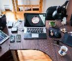 Kancelársky nábytok pre homeoffice