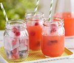Pohár plný osvieženia: vytvorte si ľadové kocky do limonády, smoothie alebo do kávy