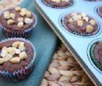 Veľkonočné muffiny bez múky