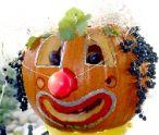 Halloweenska výzdoba pre deti – tak, aby ich rozveselila a nie zastrašila!
