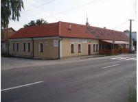 Reštaurácia Matulúv dvúr Sobotište