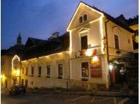 Reštaurácia FORTUNE Banská Štiavnica