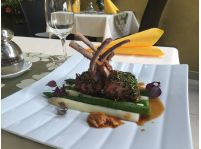 FINE Restaurant a Apartments Malacky