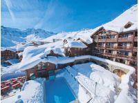 Najlepšia lyžovačka sa začína až vo francúzskych Alpách!