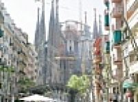 Barcelona – raj pre nákupných maniakov