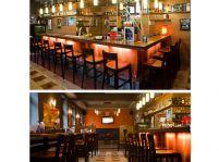 Tosca cafe & restaurant
