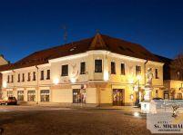 Hotel Sv.Michal Skalica