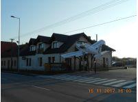 Reštaurácia a penzión Čmelák Boleráz
