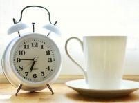 9 dôvodov, prečo sa oplatí ráno si privstať