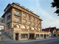 Najlepším Spa & Wellness hotelom v Zlínskom kraji je šiesty krát Alexandria