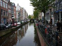 Amsterdam – mesto syrov, tulipánov a nočného života