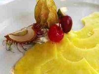 Pomáha ananás pri chudnutí?