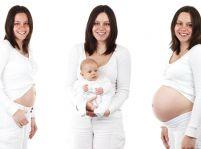 8 tipov, ako sa stravovať v tehotenstve