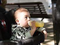 Ako podporovať u detí optimálny pitný režim?