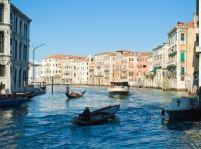 Romantika v Benátkach