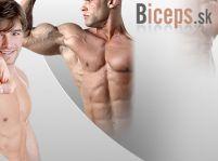 Ako si vybudovať svalovú hmotu ?
