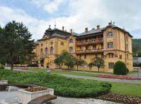 Desať jedinečných prameňov robí Bardejovské Kúpele svetovými
