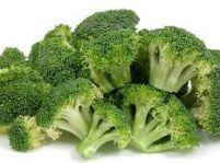Brokolica na víne