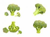 Brokolicová polievka