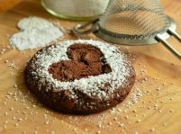Brownies s krémom mascarpone