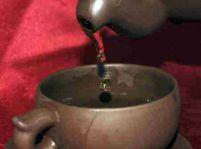 Blahodárne účinky zeleného čaju