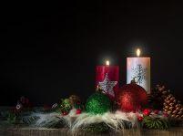 Esenciálne oleje, ktoré vyčaria dokonalú vianočnú atmosféru