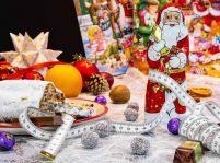 Ako sa tento rok vyhnúť vianočnému prejedaniu a priberaniu?