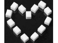 Biely cukor a jeho negatívne účinky. Nekonzumujte ho!