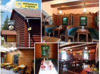 Reštaurácia u suseda - Zvolenská Slatina