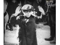 DETI HOLOKAUSTU- Skutočné príbehy tých, ktoré prežili