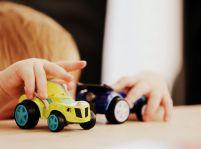 Hračky pre deti ako darček: Vek hrá pri výbere najväčšiu rolu!