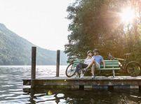 Cyklosezóna v Dolnom Rakúsku je v plnom prúde. Aktuálna cyklomapa, najobľúbenejšie cyklotrasy a nové atrakcie