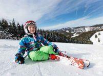 Plánujete rodinnú lyžovačku? Vyberáme za vás 7 stredísk v Dolnom Rakúsku vhodných pre rodiny.