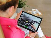 Digitálna revolúcia v servisoch Lexus urýchli opravy