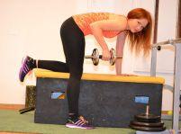 Ak cvičiť, tak pravidelne