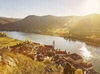 Vyberte sa do Dolného Rakúska len s batohom. 6 skvelých tipov na letné výlety do prírody.