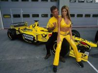 """""""Grid girls"""" na Formule 1 už neuvidíte"""
