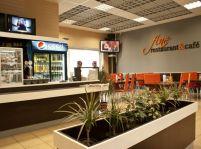 Fine Restaurant & Café - Zvolen