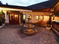 Reštaurácia Zámocká vináreň