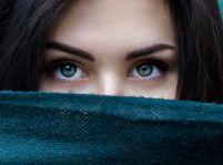 Starostlivosť o očné okolie