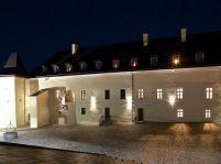 Letné dobrodružstvo na zámku Vígľaš je plné kúpania a oddychu