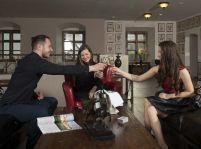 10 dôvodov prečo navštíviť zámocký hotel The Grand Vígľaš